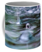 Australia - Cyclonic Raindrop Coffee Mug