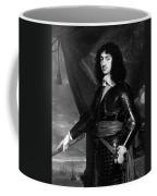 Charles II (1630-1685) Coffee Mug