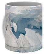 Iceberg, Antarctica Coffee Mug