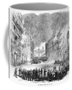 Paris Commune, 1871 Coffee Mug