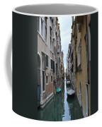 Venice Canal Coffee Mug