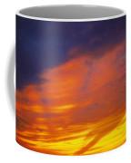 Sky Scape Coffee Mug