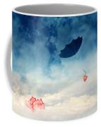 Abstract Art Coffee Mug