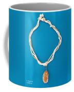 Aphrodite Urania Necklace Coffee Mug