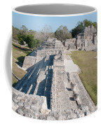 Edzna In Campeche Coffee Mug