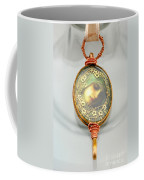 Jewelry Coffee Mug