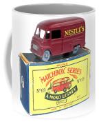 Matchbox 1-75 Coffee Mug