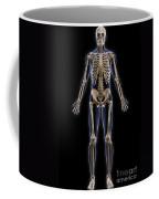 The Skeleton Coffee Mug