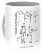 Man!  I Just Had To Pull Another All-dayer Coffee Mug