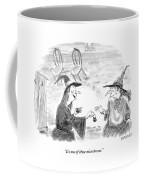 It's One Of Those Microbrews Coffee Mug