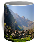 Alpine Village Coffee Mug