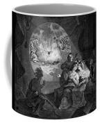 Boston Tea Party, 1773 Coffee Mug