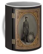 Civil War Soldier, C1863 Coffee Mug