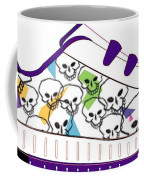 Shoe Coffee Mug