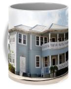 24 Warwick Drive Coffee Mug