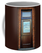 24 Yawkey Way Coffee Mug