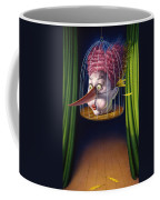 24th Annual Waxdeck's Bird Calling Contest Coffee Mug