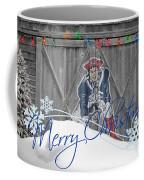 New England Patriots Coffee Mug