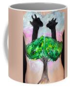 25. Suzy Scheinberg, Artist, 2015 Coffee Mug
