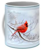 2559-1 Cardinal Coffee Mug
