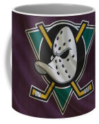 Anaheim Ducks Coffee Mug