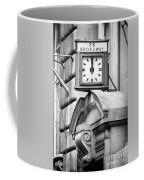 26 Broadway B And W Coffee Mug
