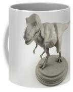 Dinosaur Tyrannosaurus Coffee Mug