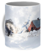 Idaho Falls Coffee Mug