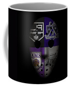 Los Angeles Kings Coffee Mug