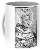 Martin Luther (1483-1546) Coffee Mug