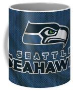Seattle Seahawks Coffee Mug