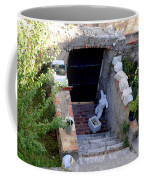 Views Of Dubrovnik Croatia Coffee Mug