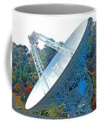 26 West Antenna Filtered Coffee Mug