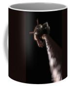 Head Louse Coffee Mug