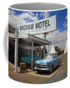 Route 66 - Wigwam Motel Coffee Mug