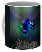278 -   The Custodian Of Atlantis Coffee Mug