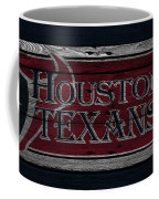 Houston Texans Coffee Mug