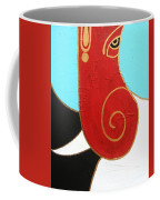28 Shashwat Ganapati Coffee Mug