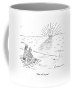 That Can't Be Good Coffee Mug