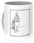New Yorker March 28th, 2005 Coffee Mug