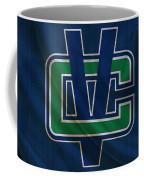 Vancouver Canucks Coffee Mug
