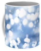 Abstract Background Coffee Mug