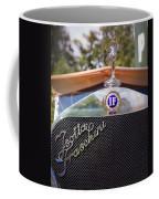1922 Isotta-fraschini Coffee Mug