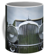 1932 Duesenburg Coffee Mug