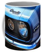 1967 Chevy Camaro Rs Coffee Mug
