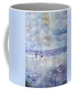 34th St. Beach Coffee Mug
