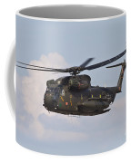 A Ch-53gs Of The German Army Coffee Mug