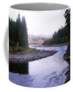 A Mountain Stream Coffee Mug