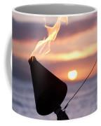 A Sense Sublime Coffee Mug