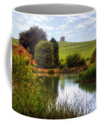 Abbotsbury Coffee Mug by Joana Kruse